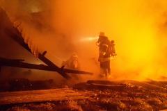 Auch wenn der Brandschutz in der Stadt Verden nicht gefährdet ist, wird es für die Feuerwehren immer schwieriger werktags genügend Kräfte für Einsätze zu mobilisieren.