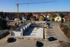 19.03.2018 - Fortlaufende Bauarbeiten