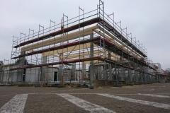 31.03.2018 - Fortlaufende Bauarbeiten
