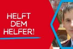 DKMS-Typisierungsaktion für den Walsroder Ortsbrandmeister.