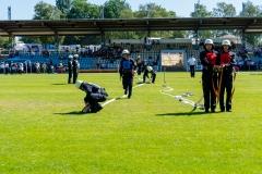 Impressionen vom 38. Niedersächsischen Landespokalwettbewerb.