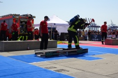 Hamburger Firefighter Games