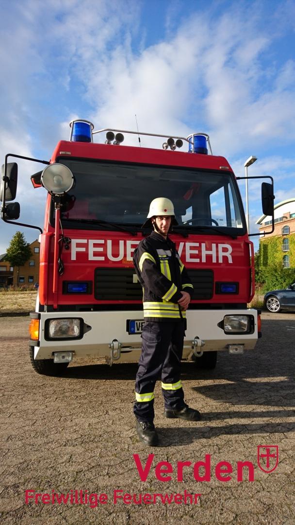 Verdi Feuerwehr