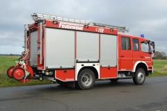 Löschgruppenfahrzeug LF 20/16 - Funkrufname 18-47-1