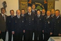 Jahreshauptversammlung Januar 2011