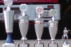 Ausbeute des Stadtwettbewerbs 2007