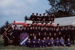 Jubiläumsfoto 1992
